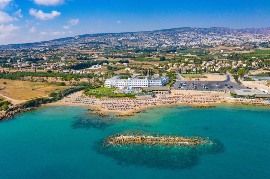 Corallia Beach Hotel, VILLA, фотографии