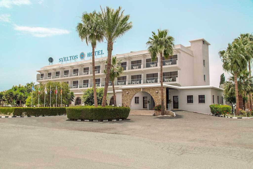 Sveltos Hotel, 3, фотографии