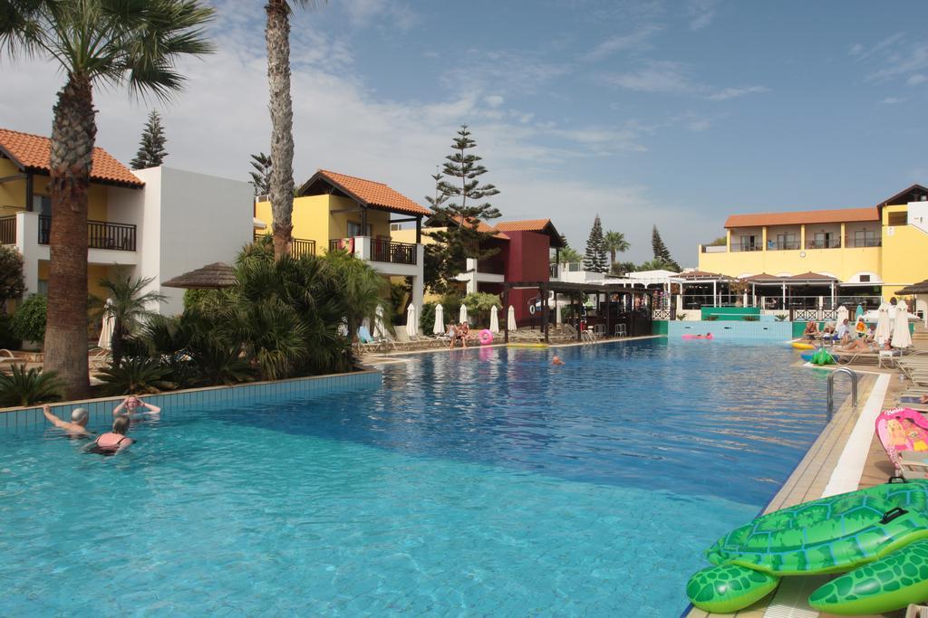 Panthea Holiday Village, VILLA, фотографии