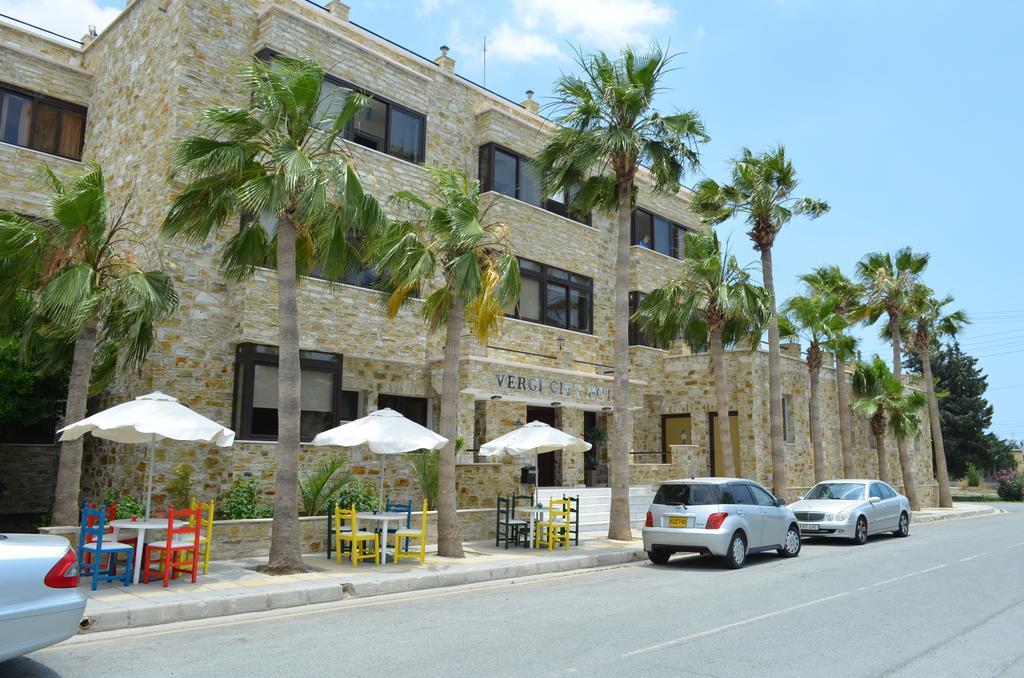 Vergi City Hotel, 2, фотографии