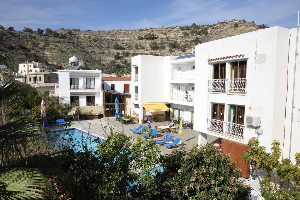 Antonis G Hotel Apartments, VILLA, фотографии