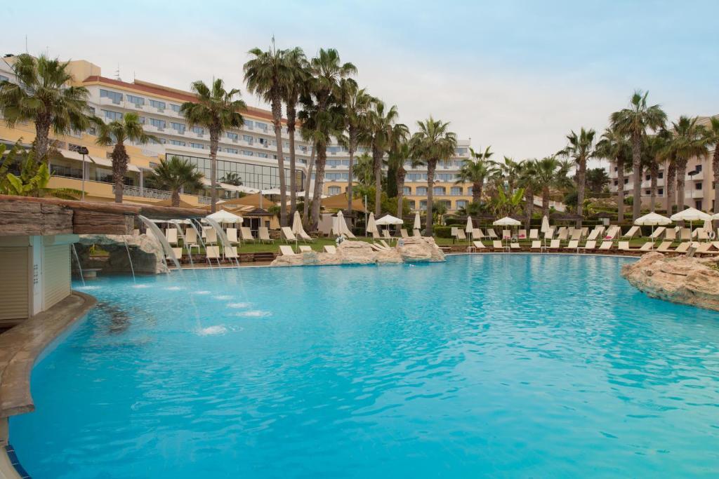 St.George Hotel Spa & Golf Beach Resort, 5, фотографии