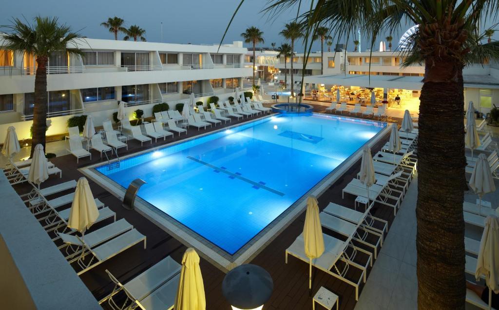 Melpo Antia Hotel & Suites, 4, фотографии