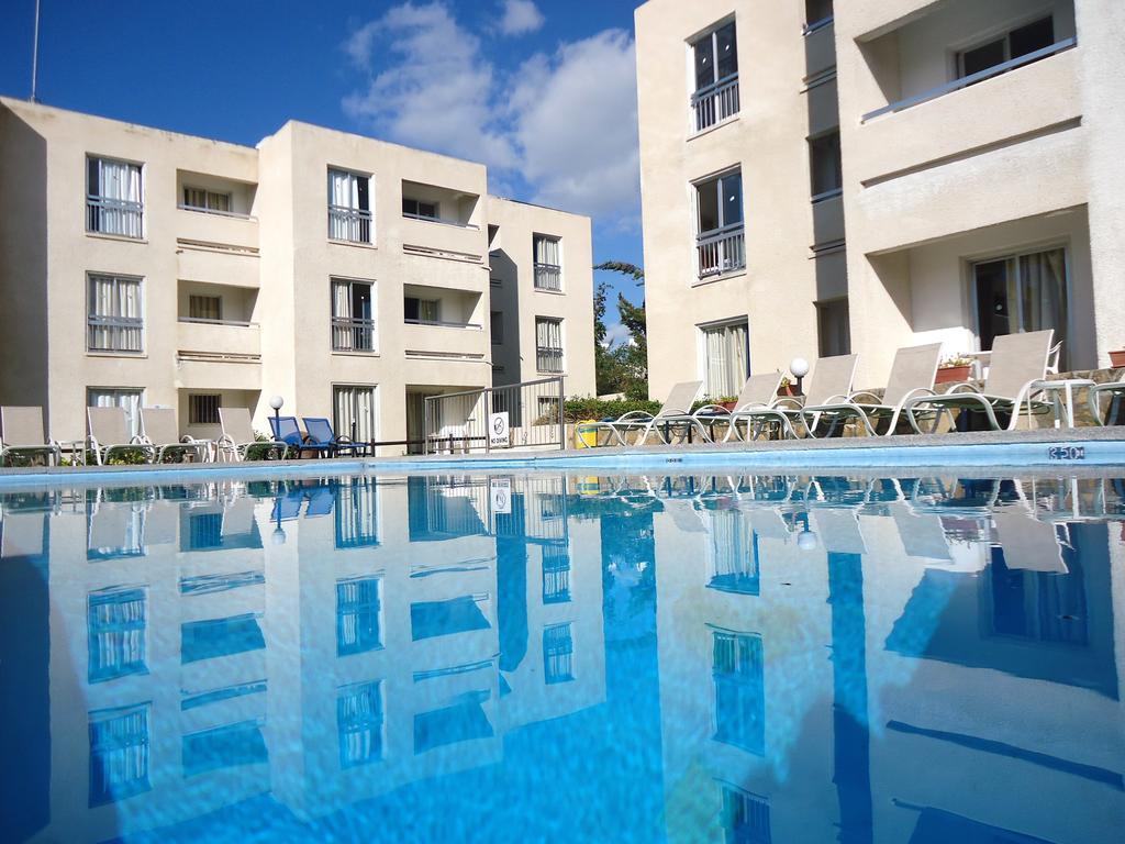 Daphne Hotel Apartments, APP, фотографии