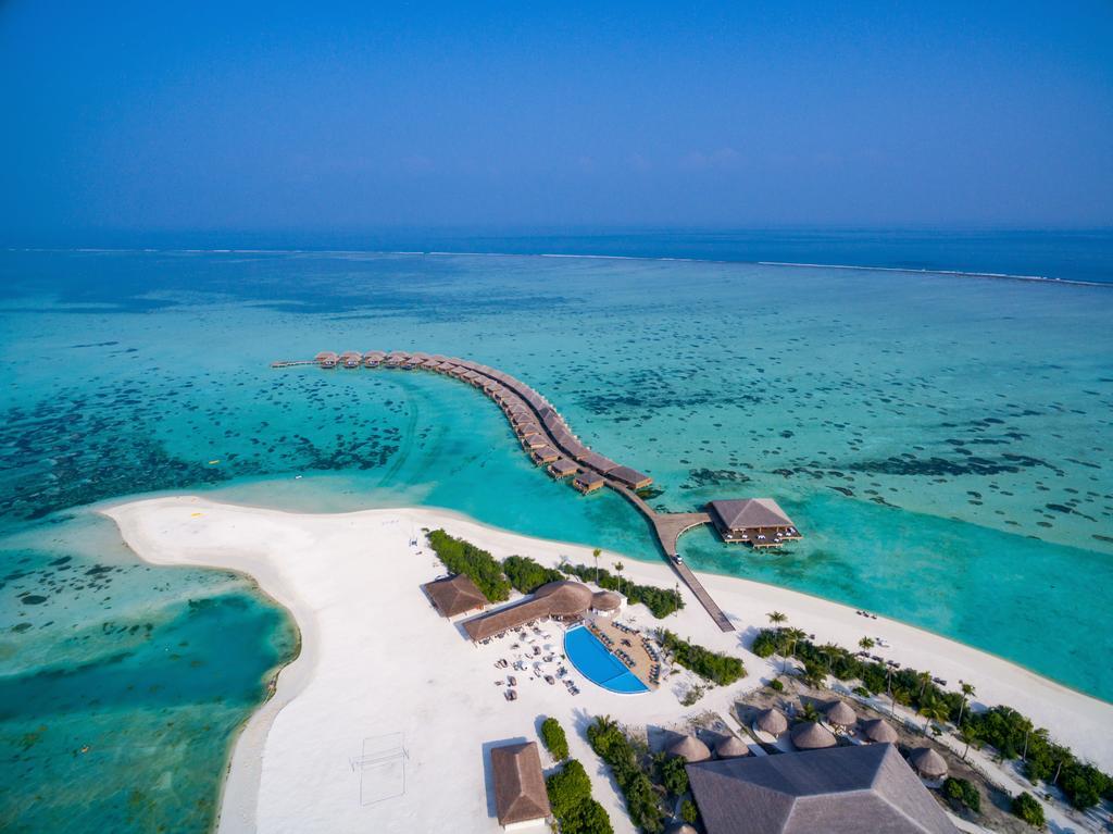 Cocoon Maldives, 5, фотографії