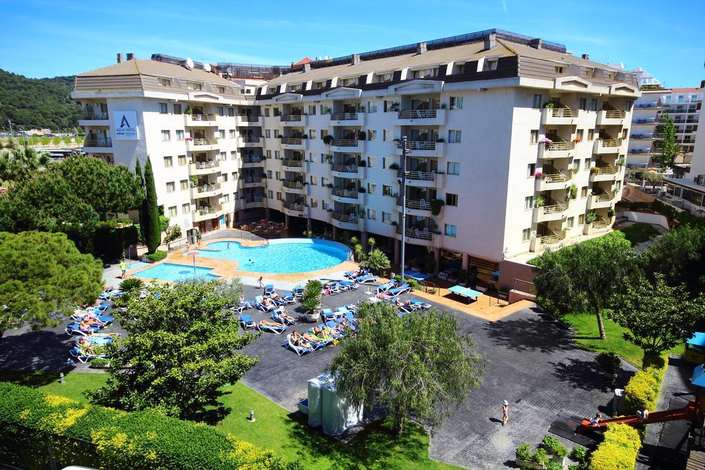 Aqua Hotel Montagut, 4, фотографии