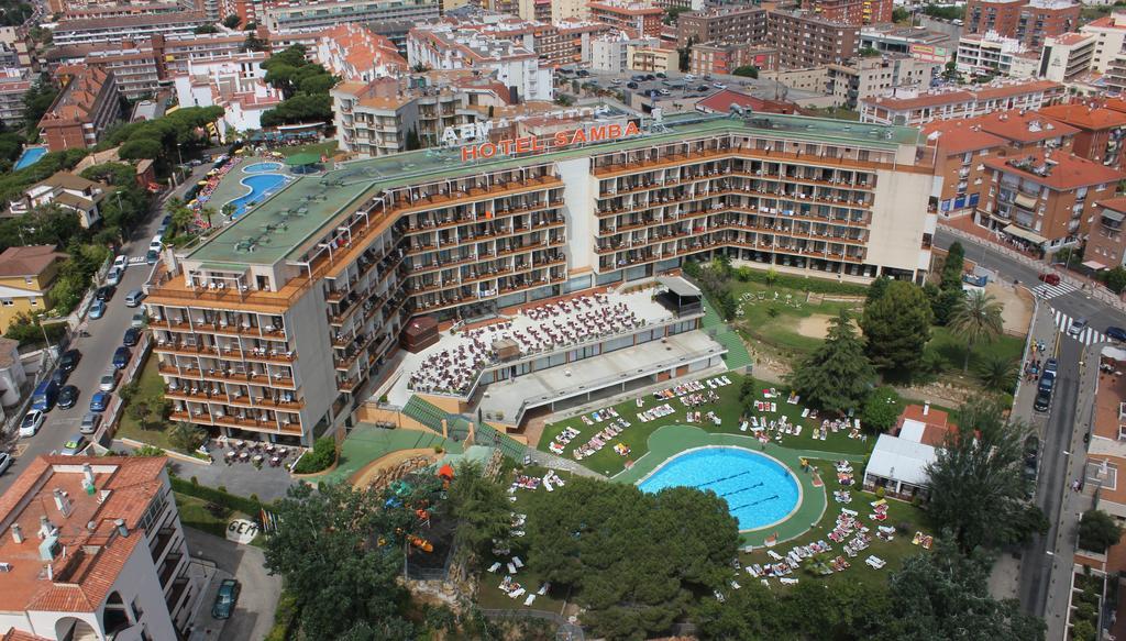 Samba Hotel, 3, фотографии