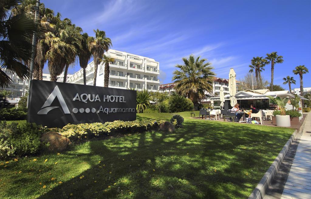 Aqua Hotel Aquamarina, 4, фотографии