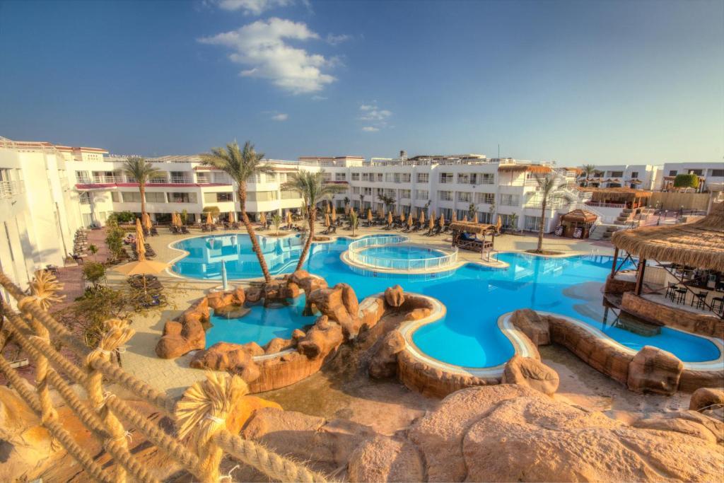 Туры в отель Sharming Inn Hotel 4*