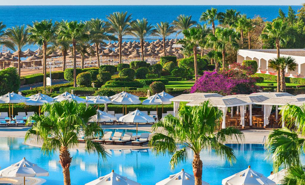 Baron Resort Sharm El Sheikh, 5, фотографії
