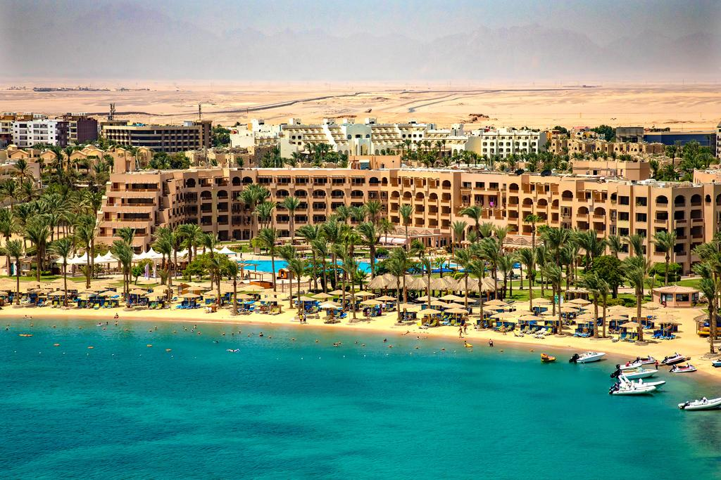 Туры в отель Movenpick Resort Hurghada