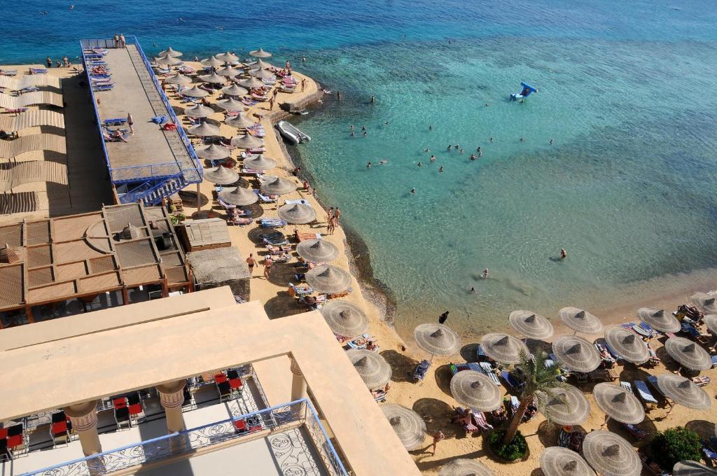 King Tut Aqua Park Beach Resort, 4, фотографии