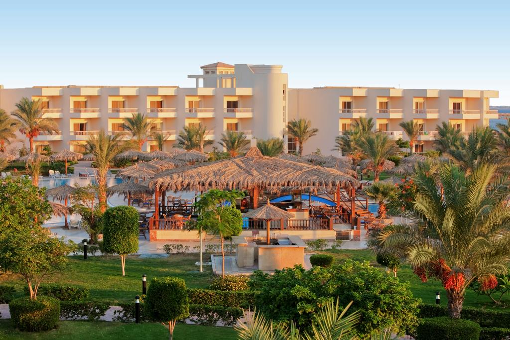 Hilton Hurghada Long Beach Resort, 4, фотографии
