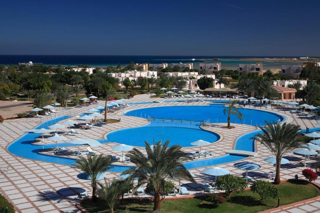Pharaoh Azur Resort (Ex. Sonesta Pharaoh Beach), 5, фотографии