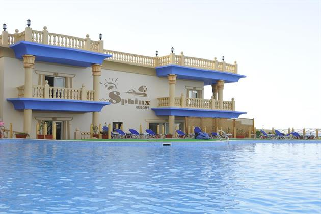 Sphinx Aqua Park Beach Resort (ex. Sphinx Hotel), 5, фотографии