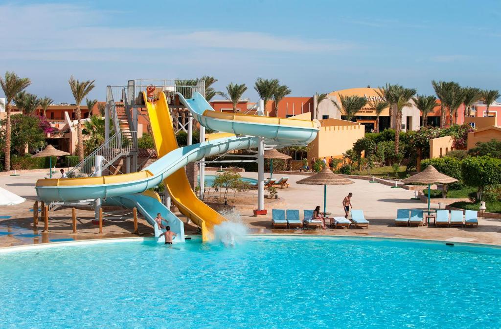 Amwaj Oyoun Resort & Spa (ex. Millennium Oyoun), 5, фотографии