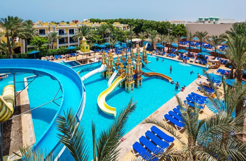Mirage Bay Resort & Aquapark (ex. Lillyland Aqua Park), 4, фотографії