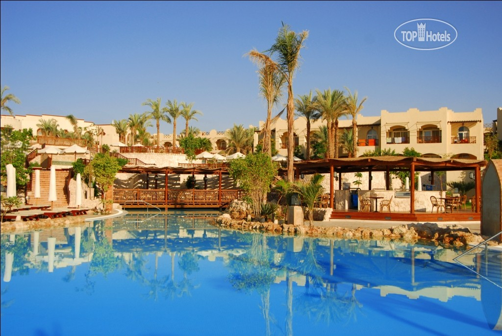 The Grand Hotel Sharm El Sheikh, 5, фотографии