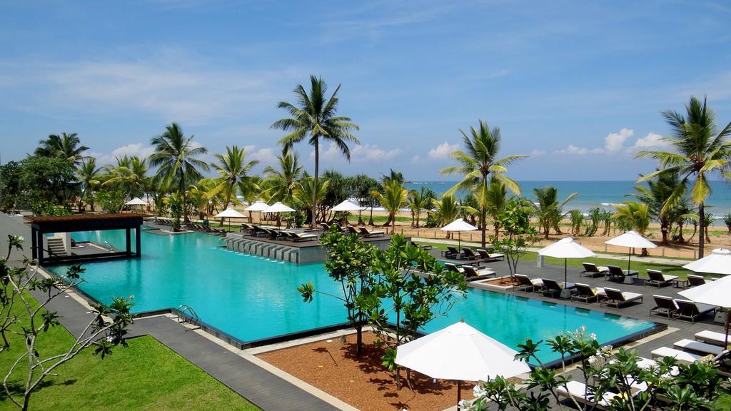 Centara Ceysands Resort & Spa, 5, фотографії