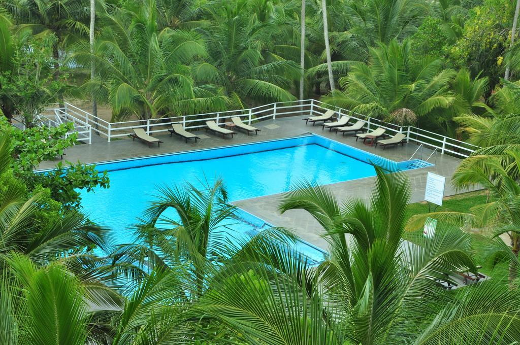 Lagoon Paradise Beach Resort, 4, фотографии