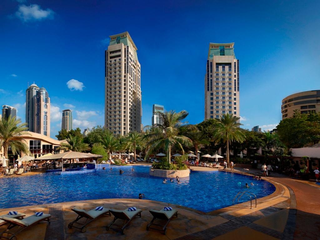 Habtoor Grand Resort& Spa, 5, фотографії