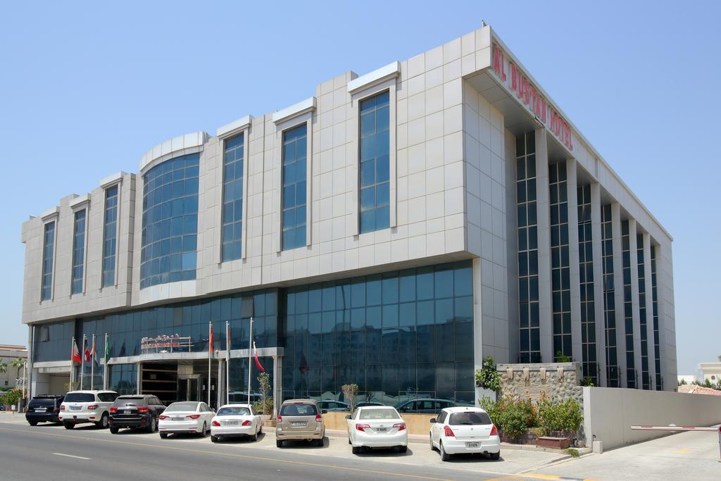Al Bustan Hotel Sharjah, 4, фотографии