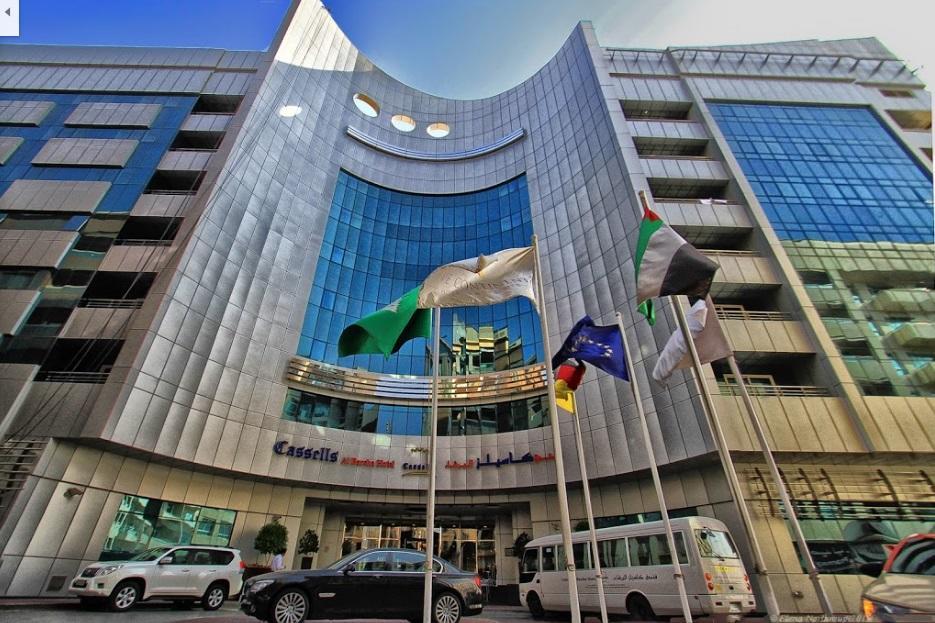 Cassels Al Barsha Hotel, 4, фотографии
