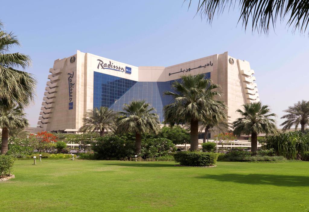 Radisson Blu Resort Sharjah, 5, фотографії