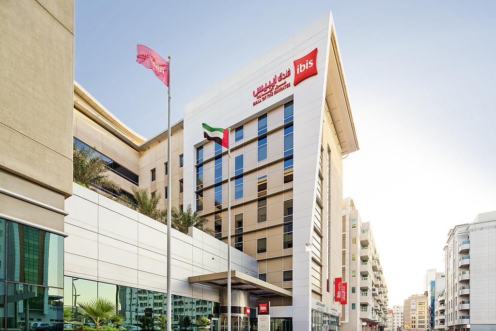 Ibis Hotel Mall Of The Emirates, 3, фотографии