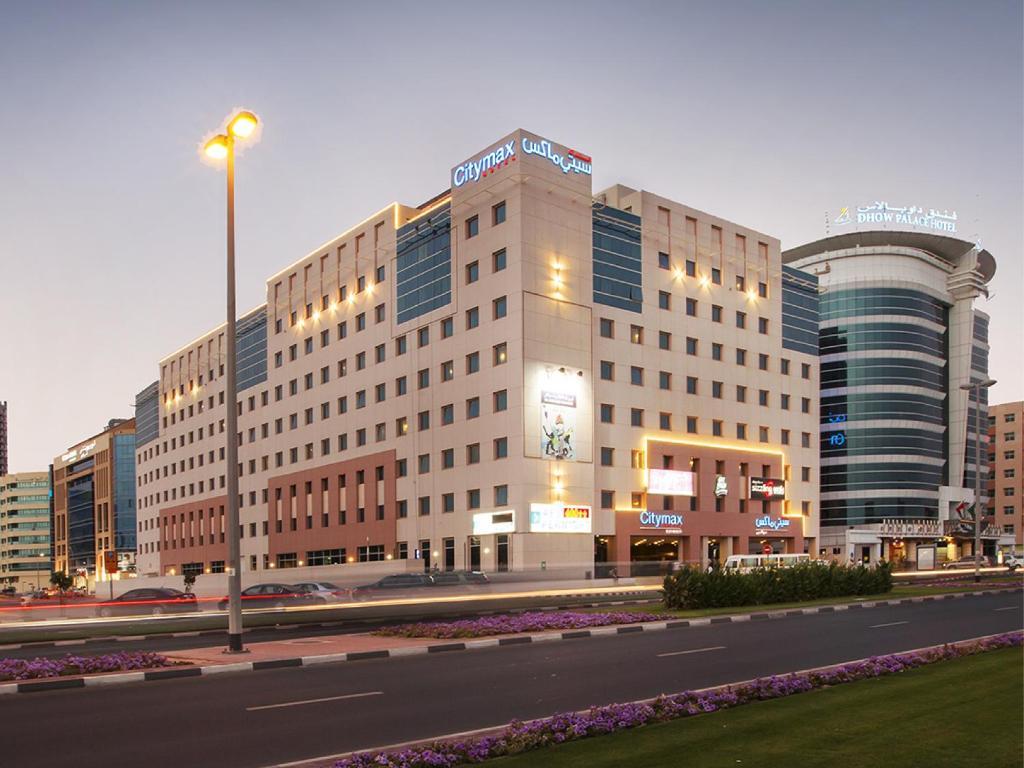 Citymax Hotels Bur Dubai, 3, фотографии