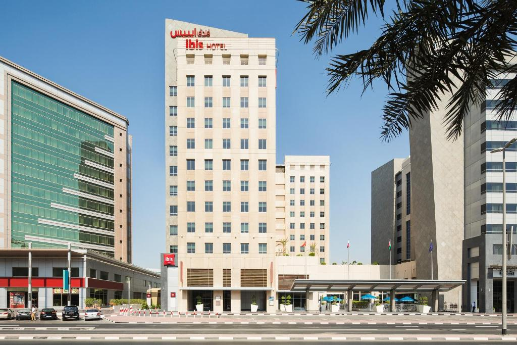 Ibis Hotel Deira City Centre, 3, фотографии