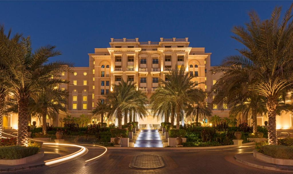 The Westin Dubai Mina Seyahi Beach Resort&Marina, 5, фотографії