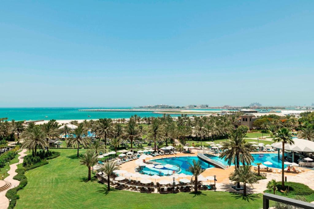 Le Royal Meridien Beach Resort & Spa, 5, фотографії