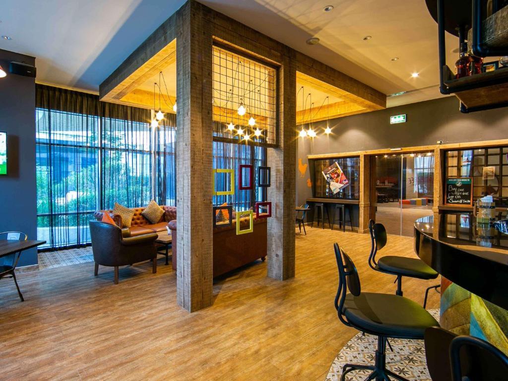 Ibis Hotel Al Barsha, 3, фотографії