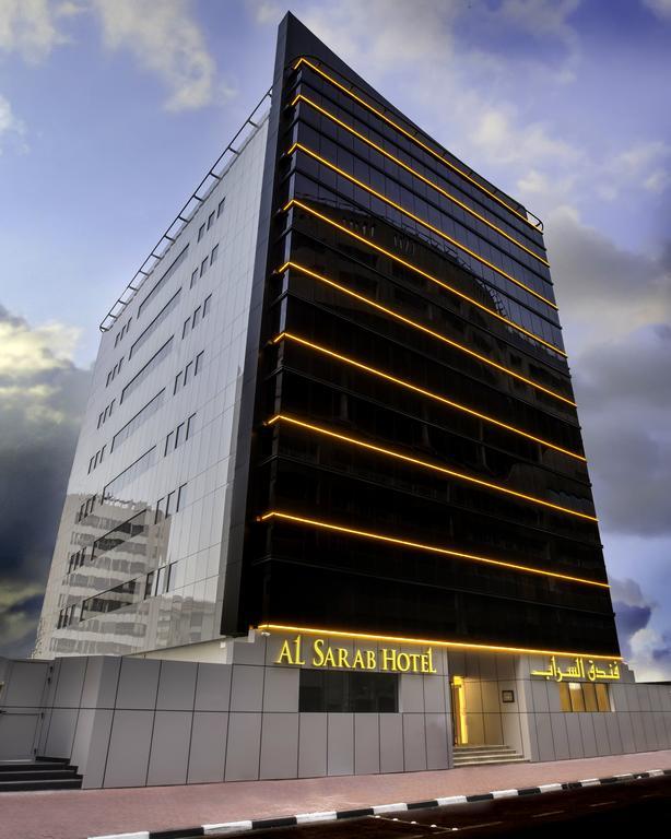 Al Sarab Hotel, 3, фотографии