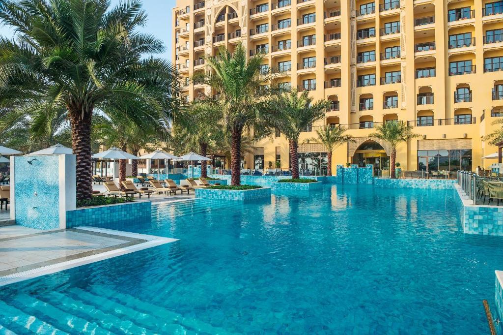 Doubletree by Hilton Resort & Spa Marjan, 5, фотографії