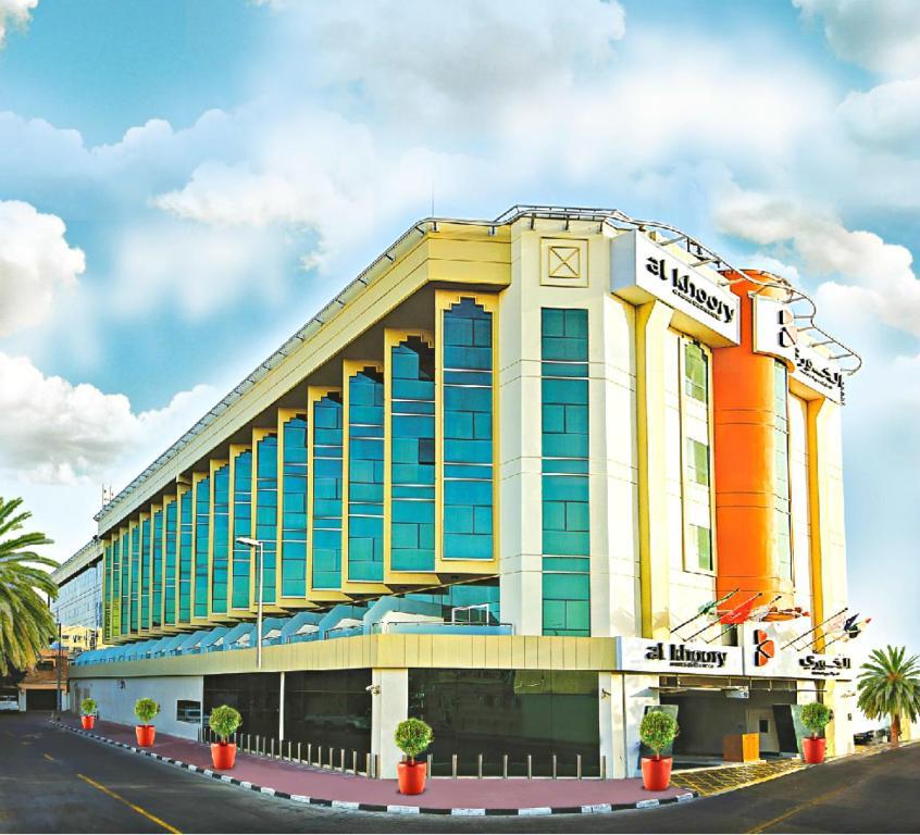 Al Khoory Executive Hotel, 3, фотографии