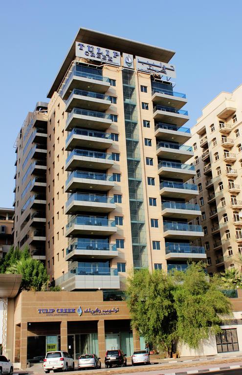 Tulip Creek Hotel Apartments, APP, фотографии