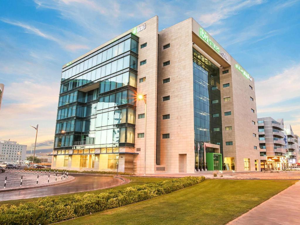 Ibis Styles Hotel Jumeira Dubai, 3, фотографии