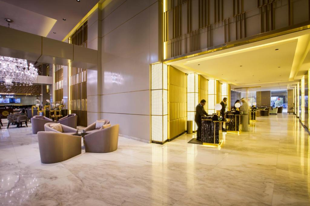 Millennium Plaza Hotel Dubai, 5, фотографії