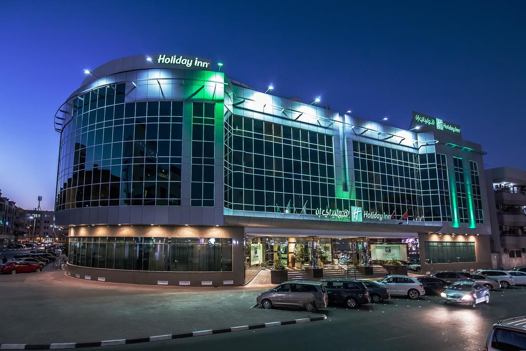 Holiday Inn Bur Dubai Embassy District, 4, фотографии