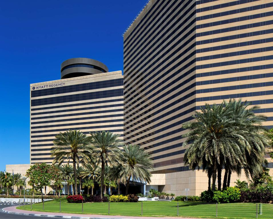 Hyatt Regency Dubai, 5, фотографии