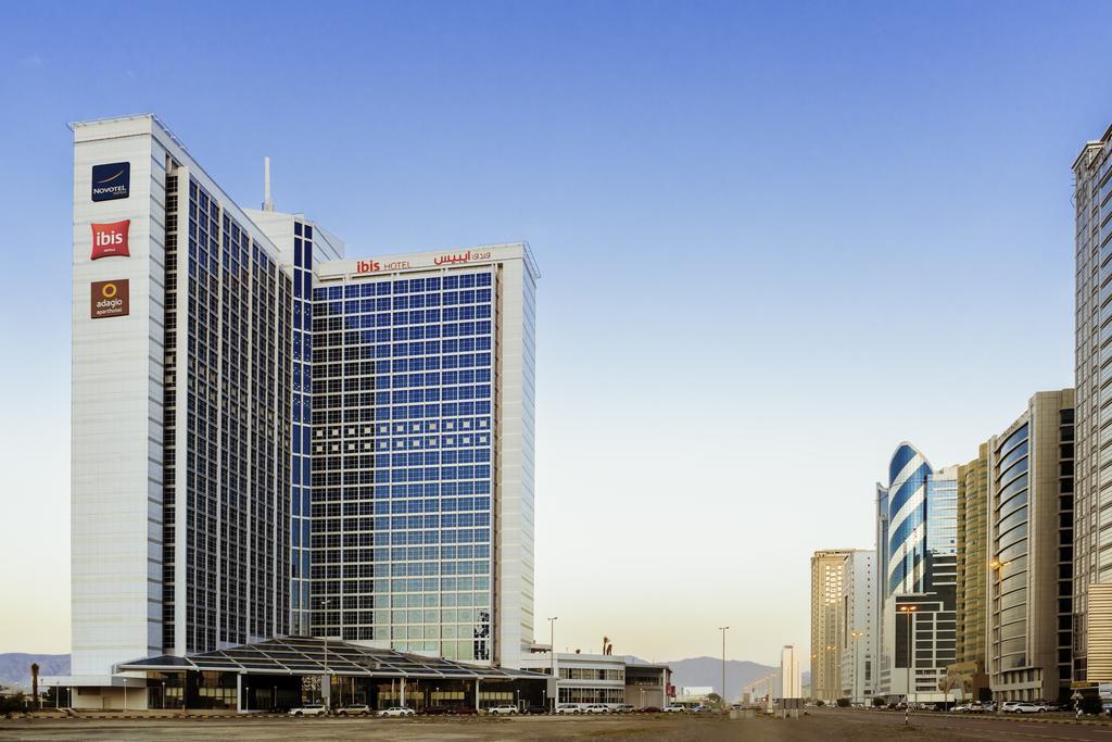 Ibis Hotel Fujairah, 4, фотографии