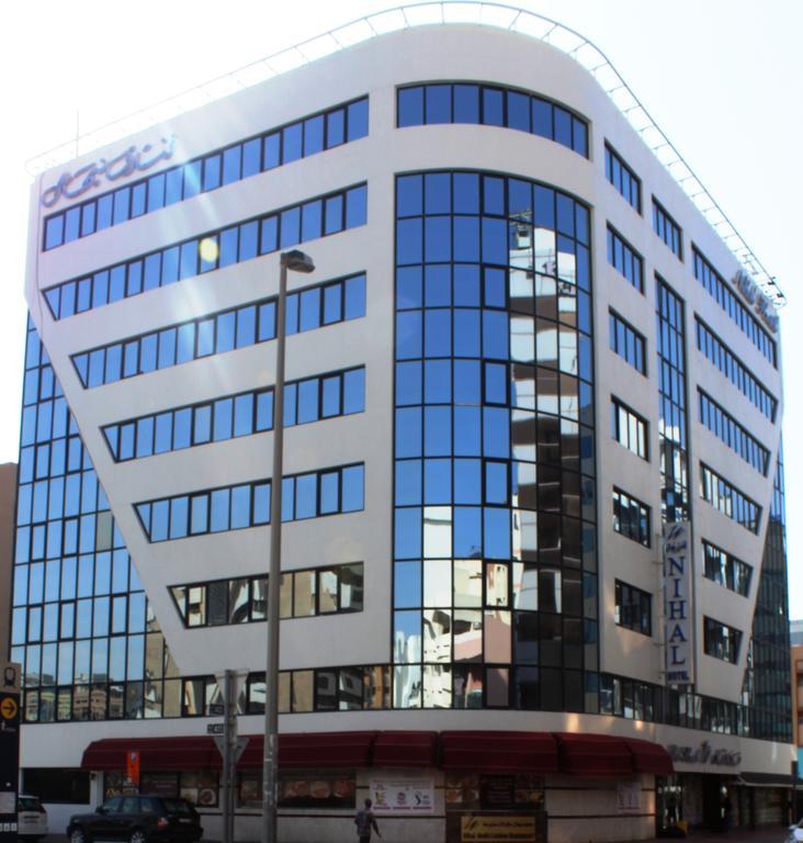 Nihal Hotel, 3, фотографии