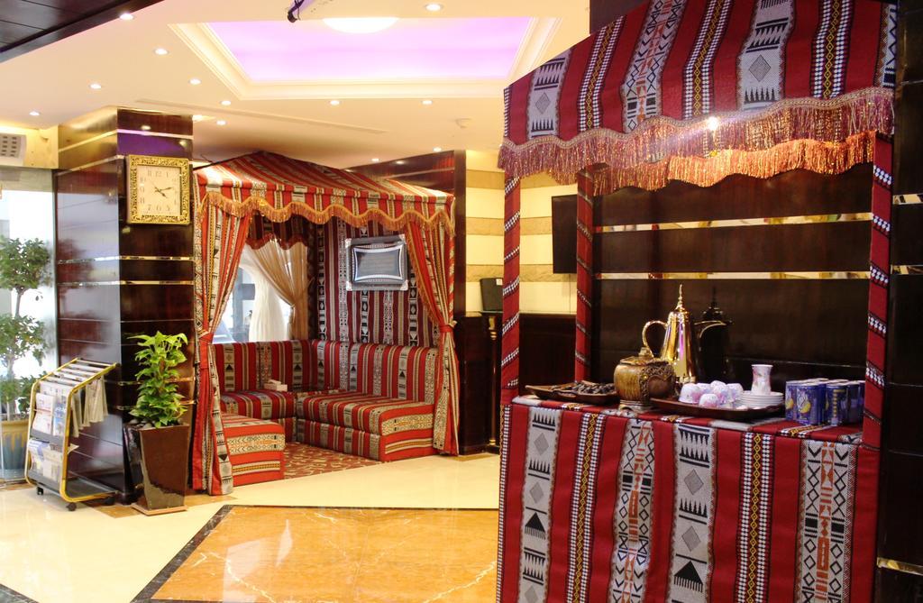 Al Khaleej Grand Hotel, 3, фотографії