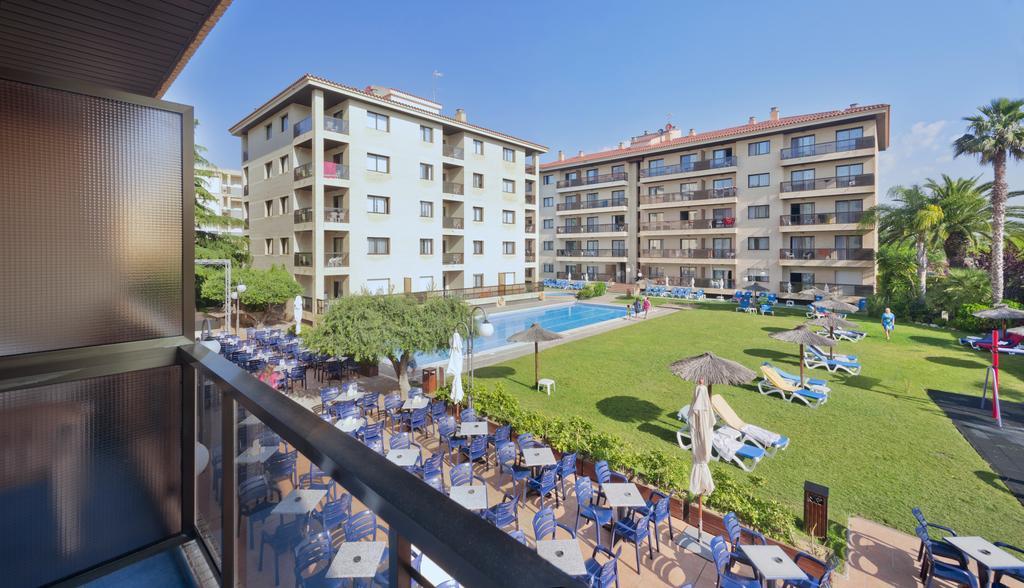 Тури в готель Olimar Ii Aparthotel