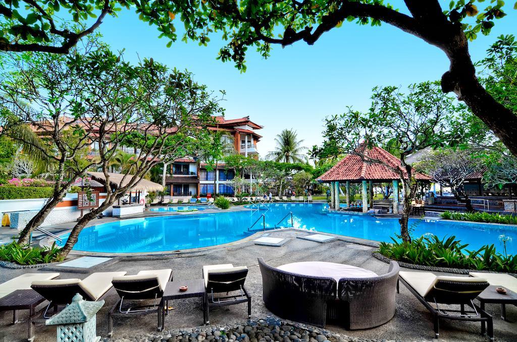 Sol Beach House Benoa  Bali (ex - Melia Benoa), 5, фотографии