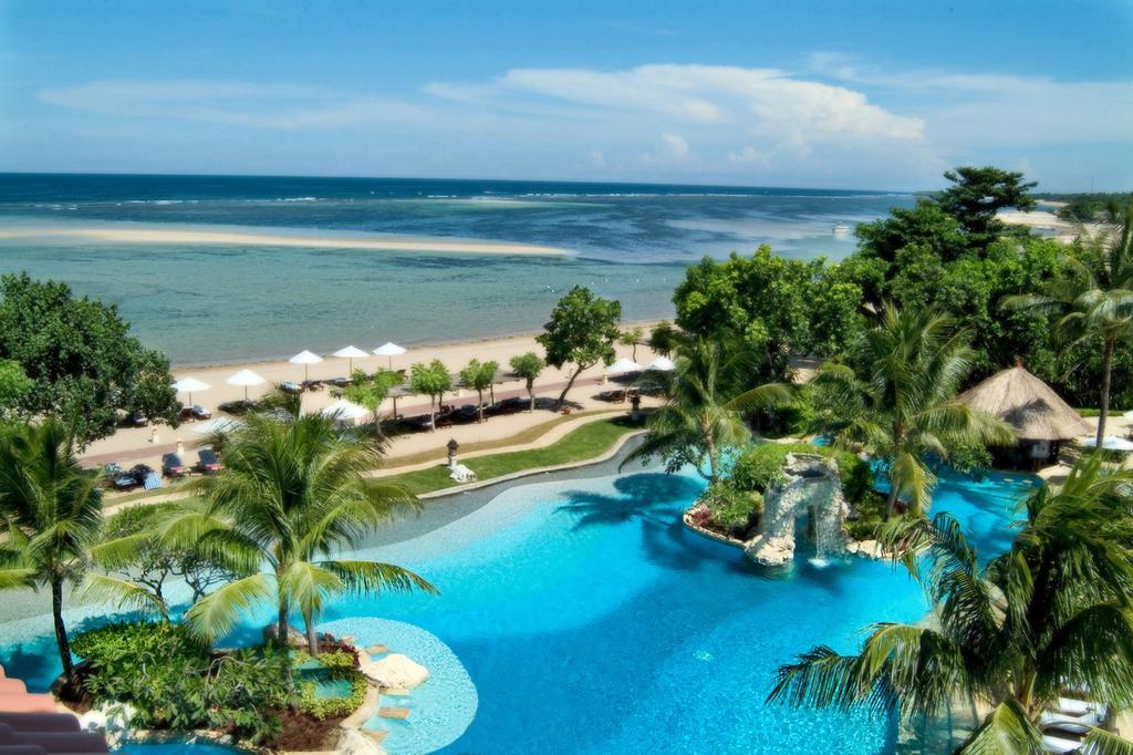 Grand Aston Bali Beach Resort, 5, фотографии