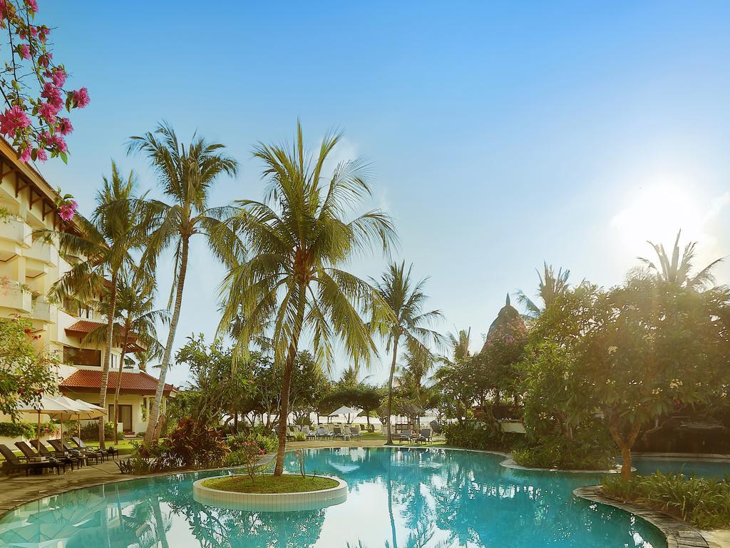 Grand Mirage Resort, 5, фотографии