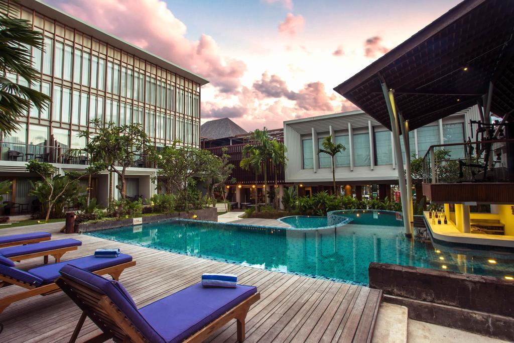 The Lerina Hotel Nusa Dua, 3, фотографии
